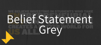 Belief Statement - Grey