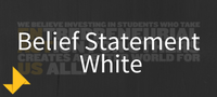 Belief Statement - white