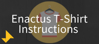 Enactus T-Shirt Instructions